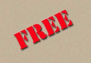Free isn't always the best price