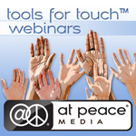 Tools for Touch Webinars